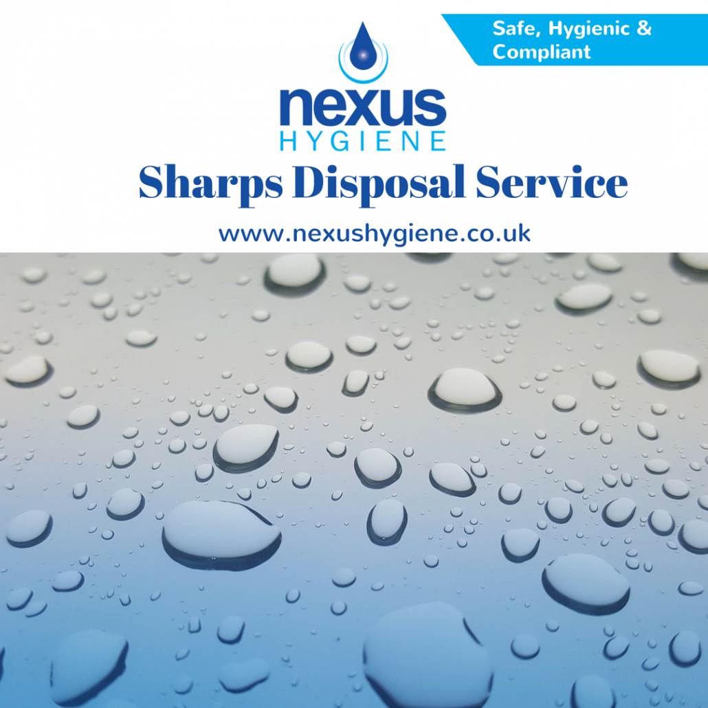 Sharps Disposal Service
