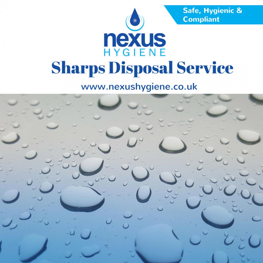 Sharps Disposal Service