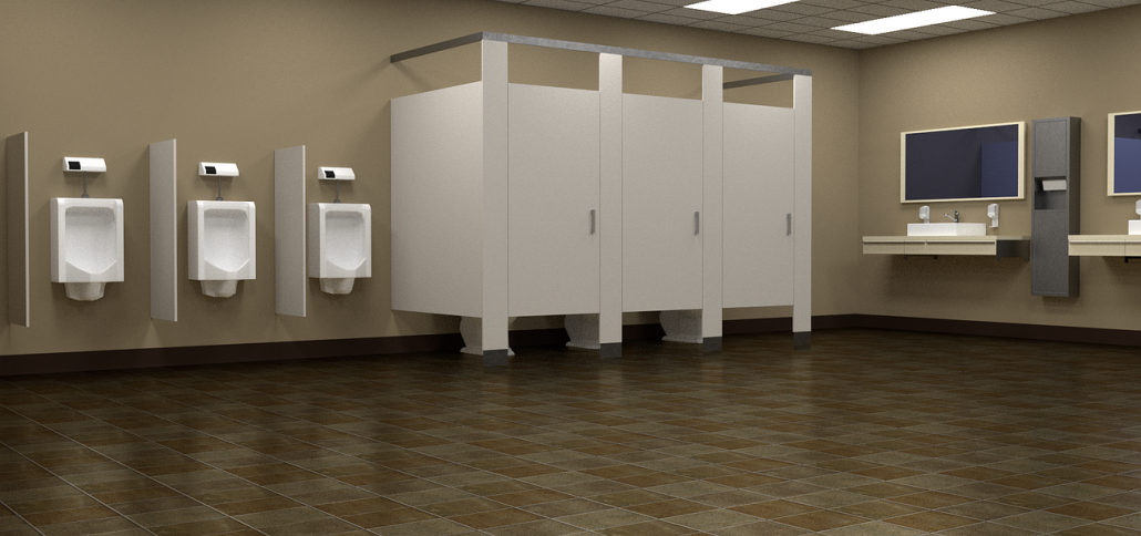 business benefits of washroom services
