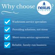 Nexus Hygiene