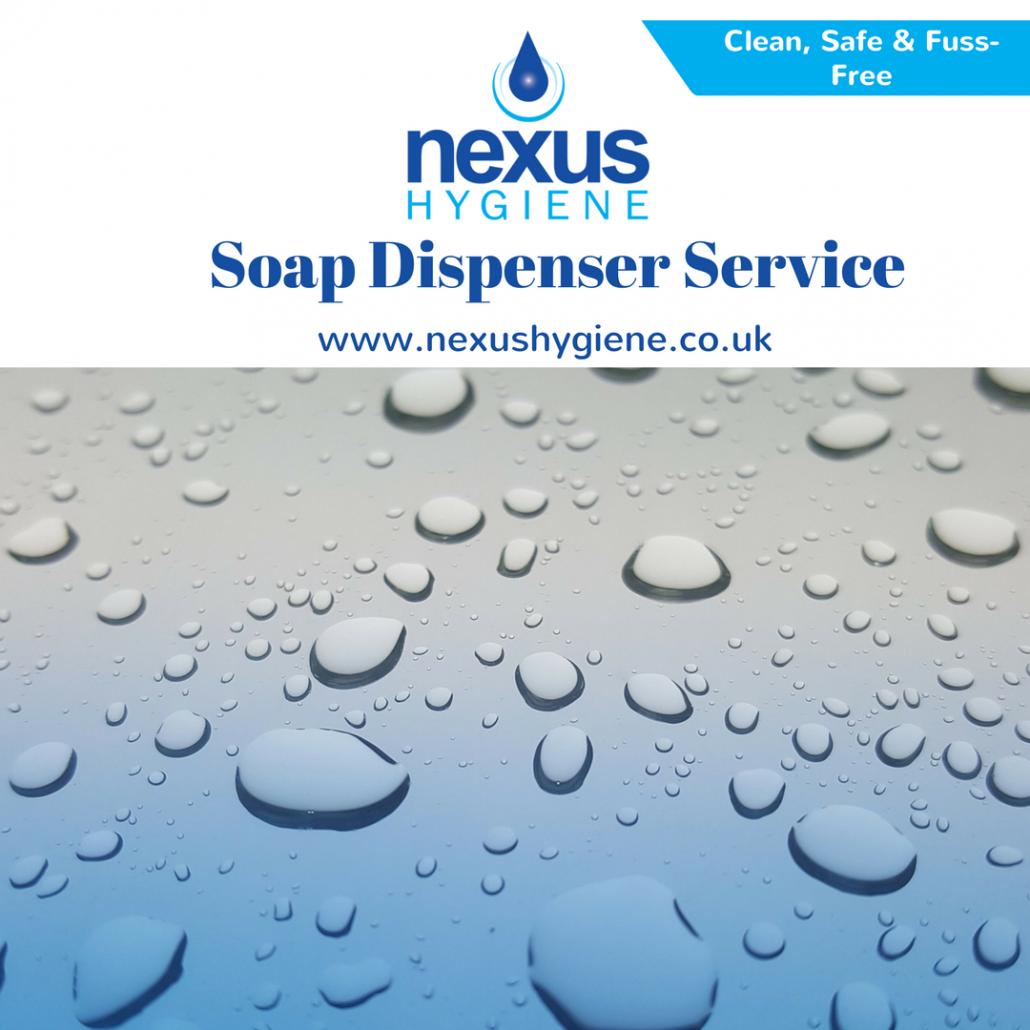 Soap Dispenser Service